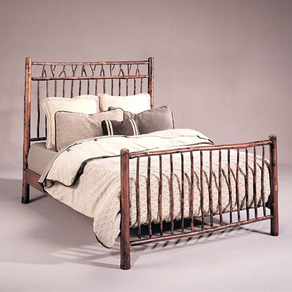 Delilah Standard Bed by Loon Peak