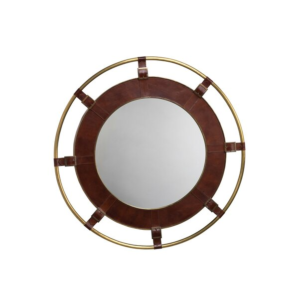 Cearley Accent Mirror by Longshore Tides