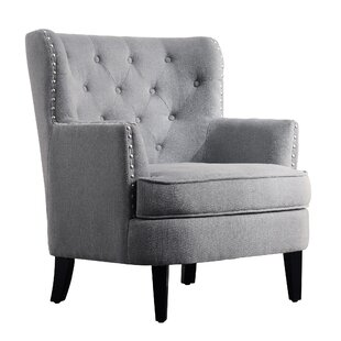 Incroyable Ivo Wingback Chair