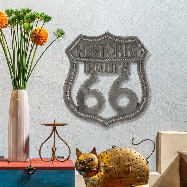 Lovely Route 66 Decor | Wayfair MK14