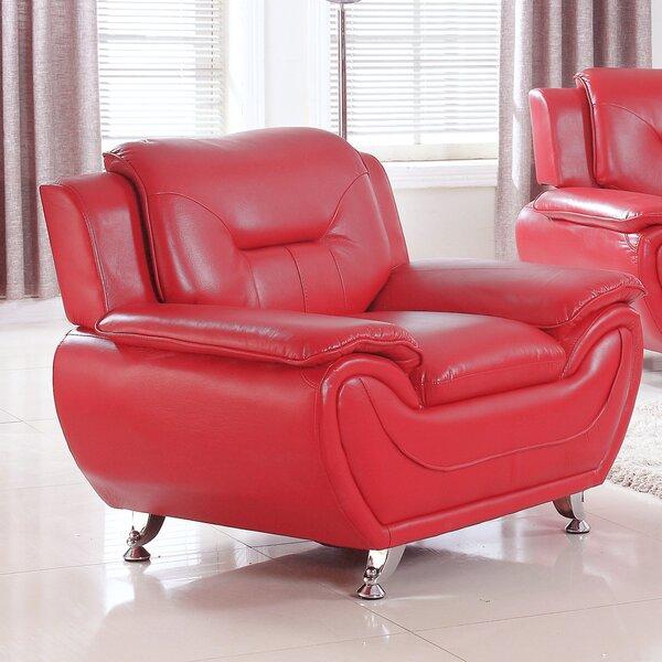 Gatto Configurable Living Room Set by Orren Ellis