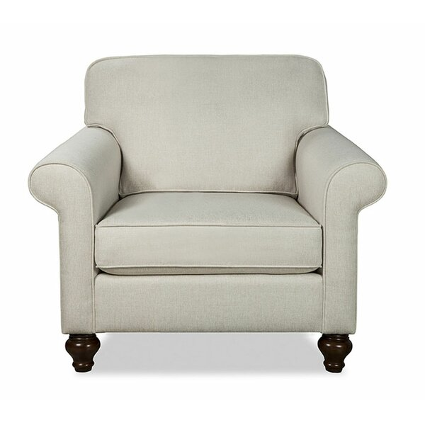 Content Armchair by Craftmaster Craftmaster