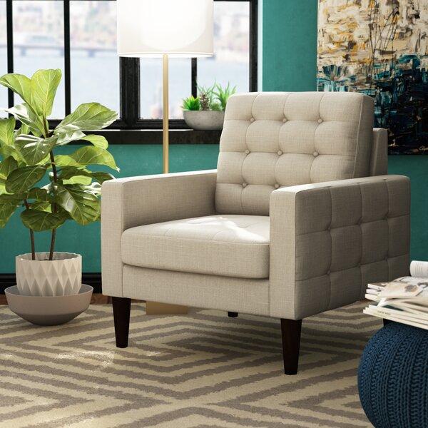 Ulverst Armchair by Ebern Designs