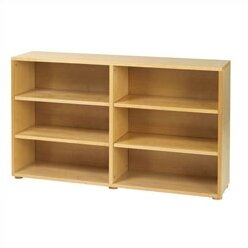 Storage Units Standard Bookcase by Maxtrix Kids