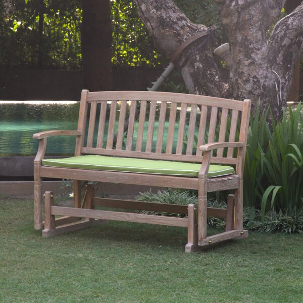 Monterey Teak Garden Bench by Cambridge Casual