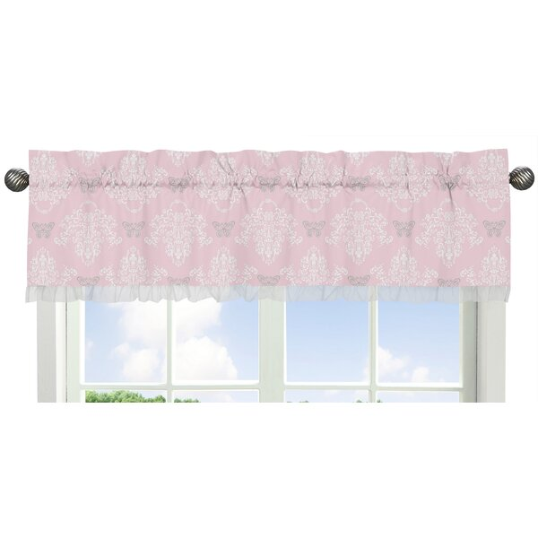 Alexa Curtain Valance by Sweet Jojo Designs