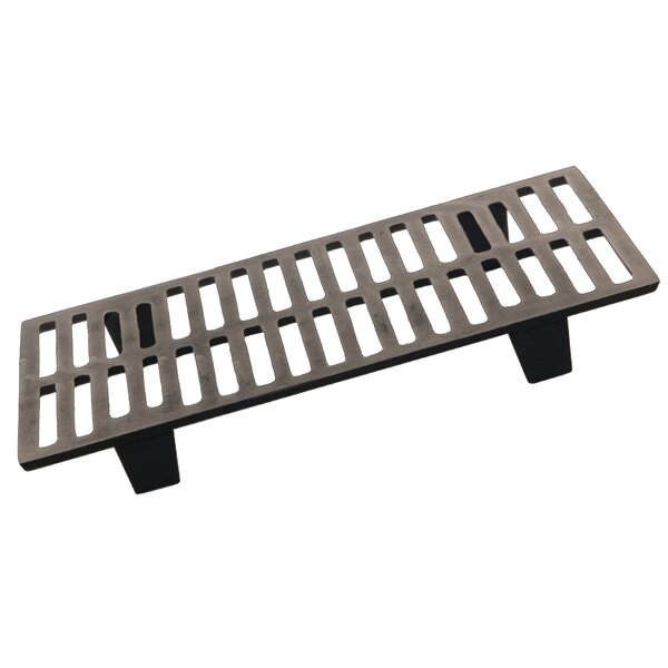 Iron Grate by United States Stove Company