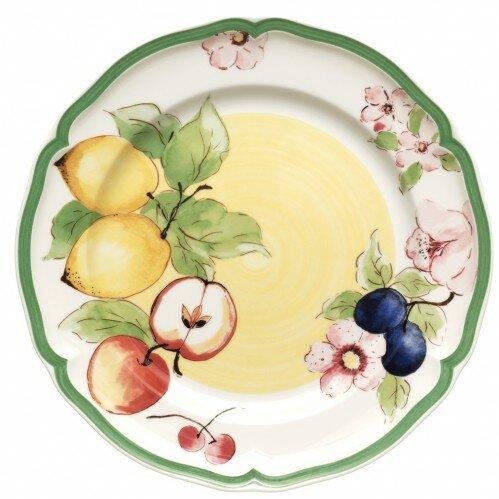 French Garden 10.5 Menton Dinner Plate by Villeroy & Boch