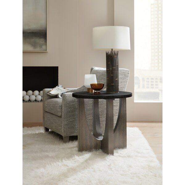 Miramar Aventura Tomasso End Table by Hooker Furniture Hooker Furniture