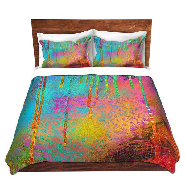 Into The Beyond Duvet Cover Set