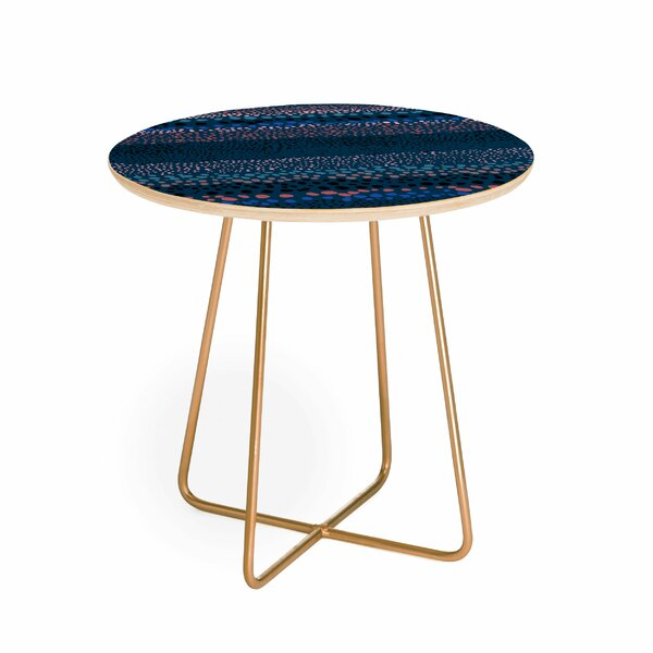 Ninola End Table By East Urban Home