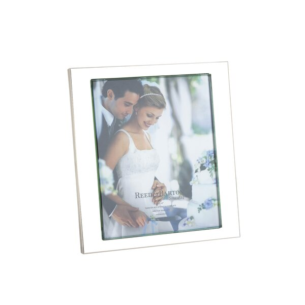 Picture Frame by Reed & Barton