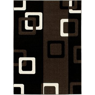 Buy luxury Black Area Rug By AllStar Rugs