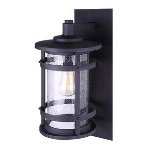Wilhite Outdoor Wall Lantern