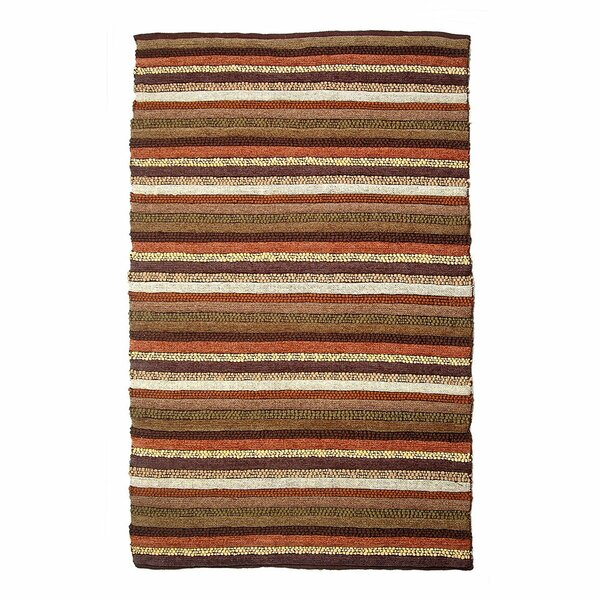 Dante Spice Area Rug by Regence Home