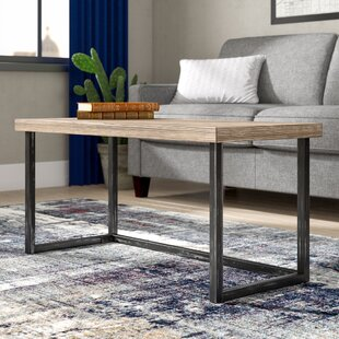 Adalheid Parquet Coffee Table Trent Austin Design