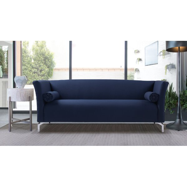 In Style Talbott Modern Sofa by Brayden Studio by Brayden Studio