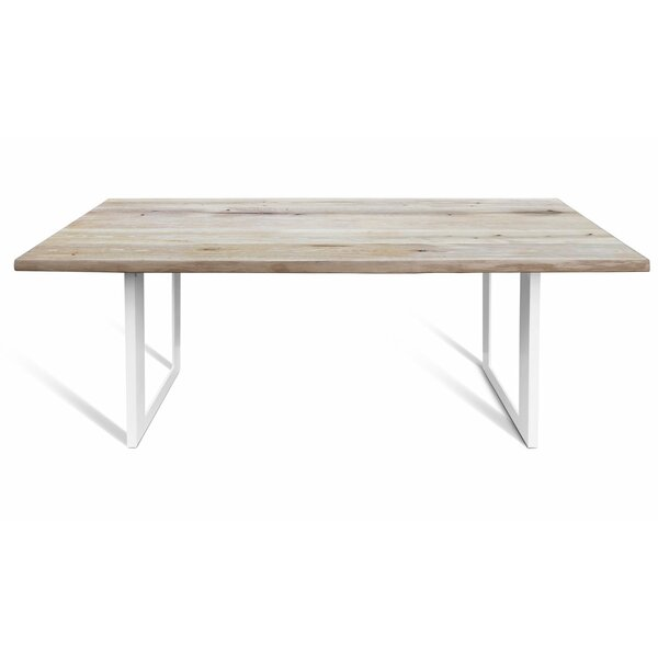 Manhattan Dining Table by Foundry Select