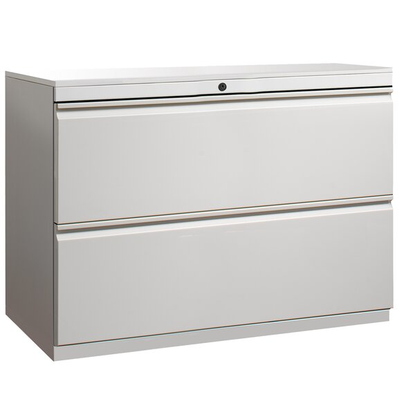 Ber 2 Drawer Lateral Filing Cabinet