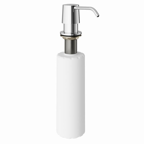 Soap or Lotion Dispenser by VIGO