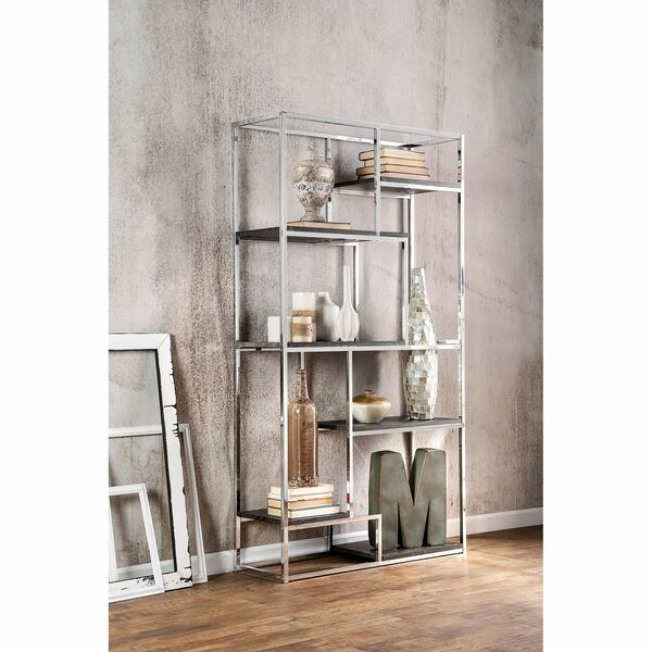 Pero Display Etagere Bookcase By Orren Ellis