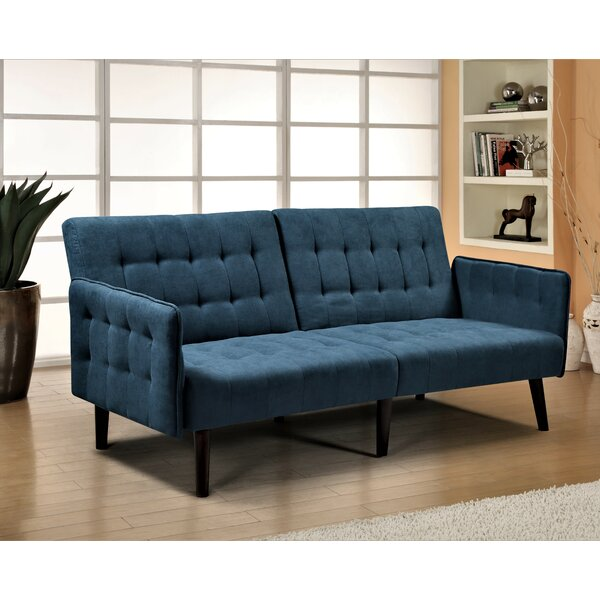 Randell Sleeper Sofa by Wrought Studio