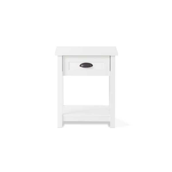 Abbott 1 Drawer Nightstand by Child Craft