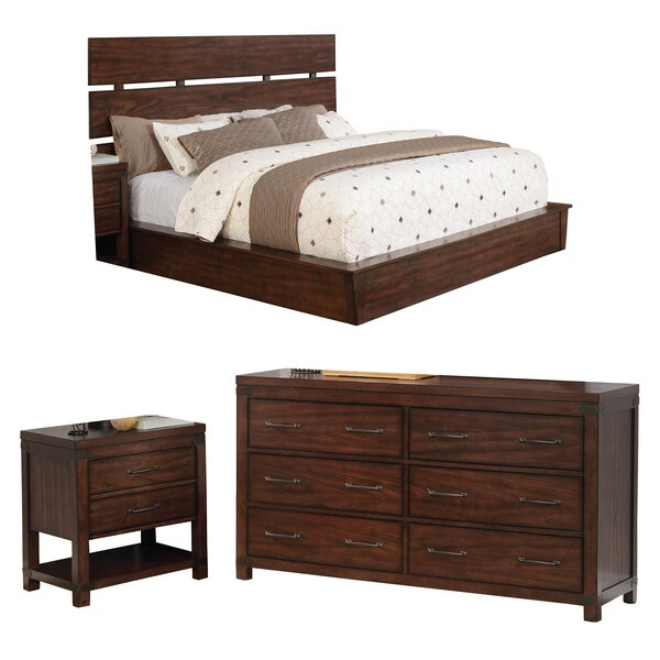 Looking for Standard Configurable Bedroom Set By Scott Living Cheap