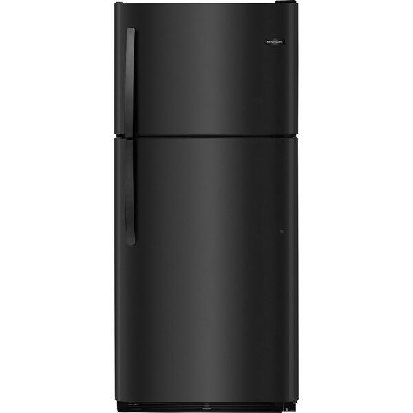 20 cu. ft. Top Freezer Refrigerator by Frigidaire