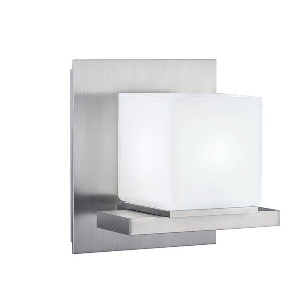 Baron 1-Light Wall Sconce by Orren Ellis