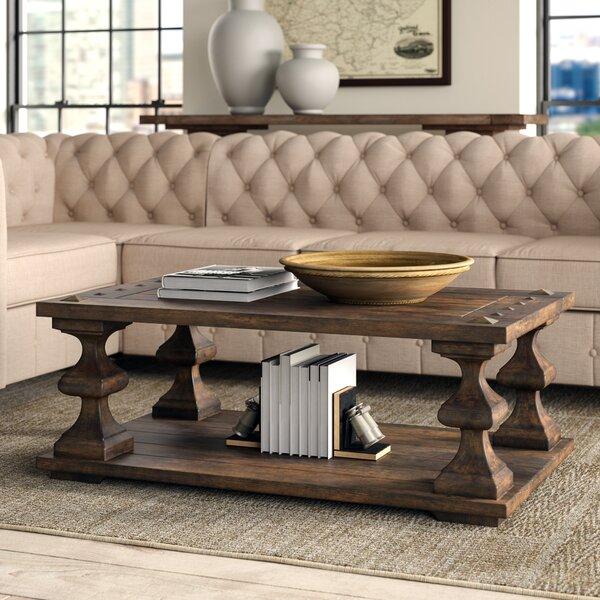 Howardwick Coffee Table by Greyleigh