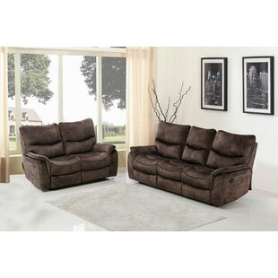 Nilde 2 Piece Standard Living Room Set by Red Barrel Studio®