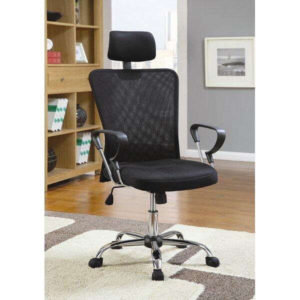 Rochester Air Mesh Desk Chair by Wildon Home ®