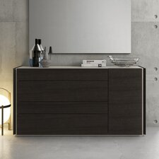 Cullerton  4 Drawer Dresser by Brayden Studio