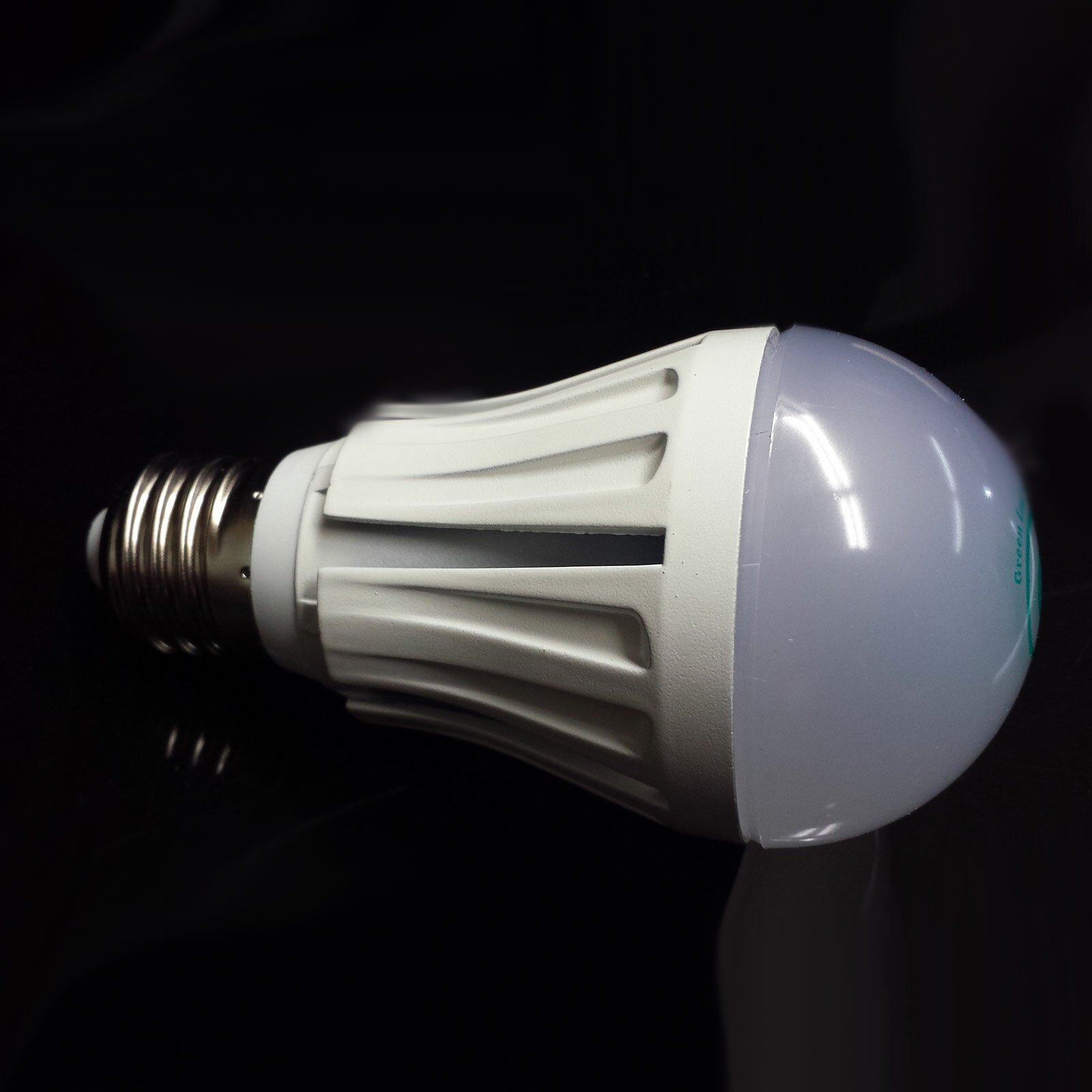 Green Leaf Led Light Led Light Bulb Reviews Wayfair