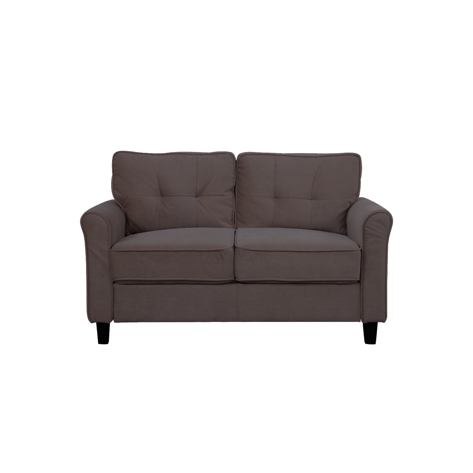 Madison Home USA Classic Ultra Loveseat & Reviews
