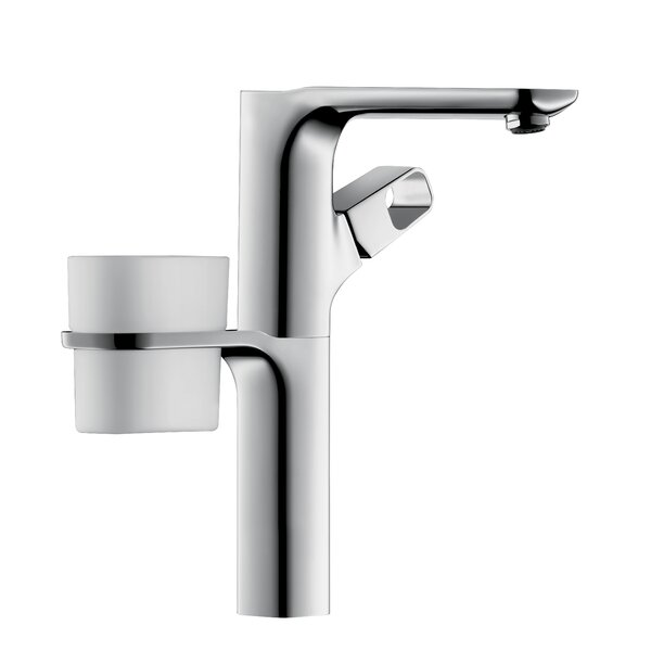 Axor Urquiola Single Hole Bathroom Faucet by Axor