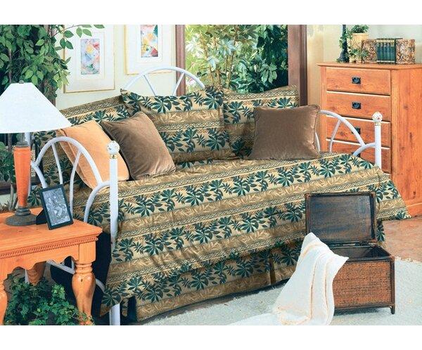 Mandalay Bolster Pillow by Wildon Home ®