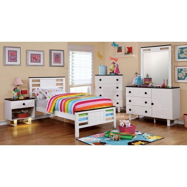 Kimmel Configurable Bedroom Set by Harriet Bee