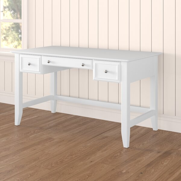 Edwin Writing Desk by Darby Home Co