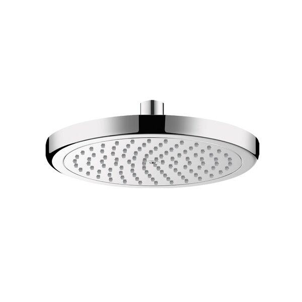 Croma 220 2.0 GPM Shower Head by Hansgrohe