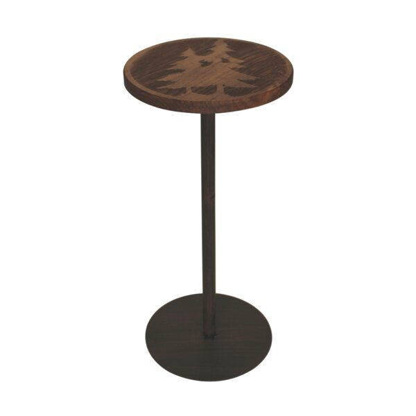 Charnley End Table By Millwood Pines