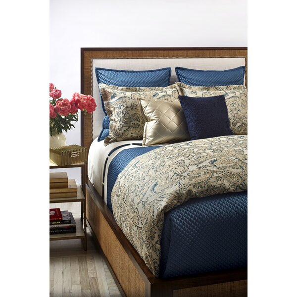 Arabesque Duvet Cover Set (Set of 3)