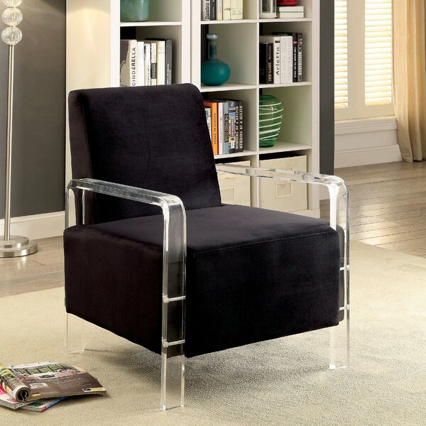 Dagostino Armchair by Orren Ellis