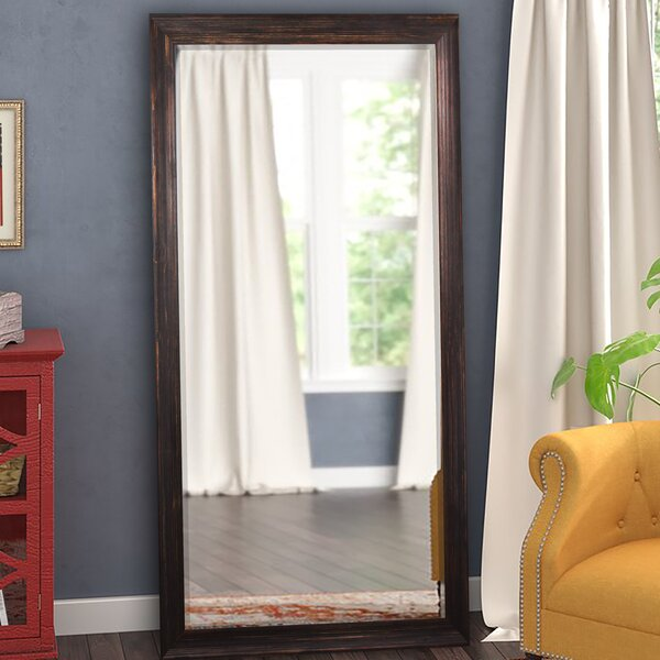 Yelton Full Length Mirror by Millwood Pines