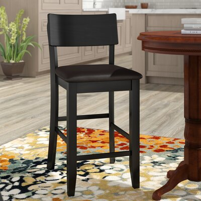 Counter 24 Quot 27 Quot Leather Bar Stools You Ll Love In 2019