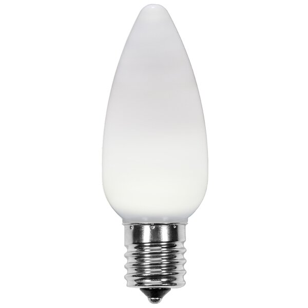 120W E17/Intermediate LED Light Bulb (Set of 25) by Wintergreen Lighting