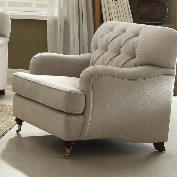 Obrien Armchair by Canora Grey