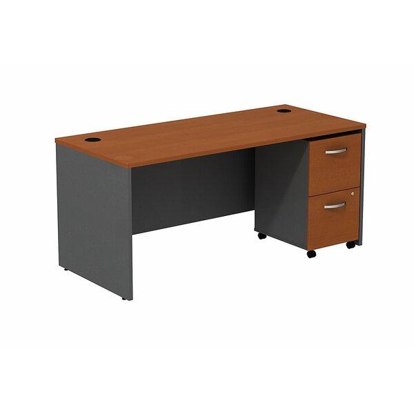 Series C Desk by Bush Business Furniture
