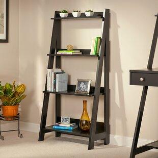 Rasnick Ladder Bookshelf Wrought Studio